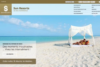 Sun Resorts Hotels